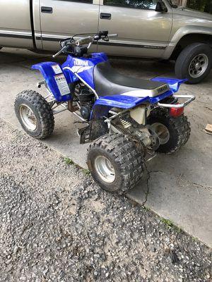 04 Yamaha Blaster