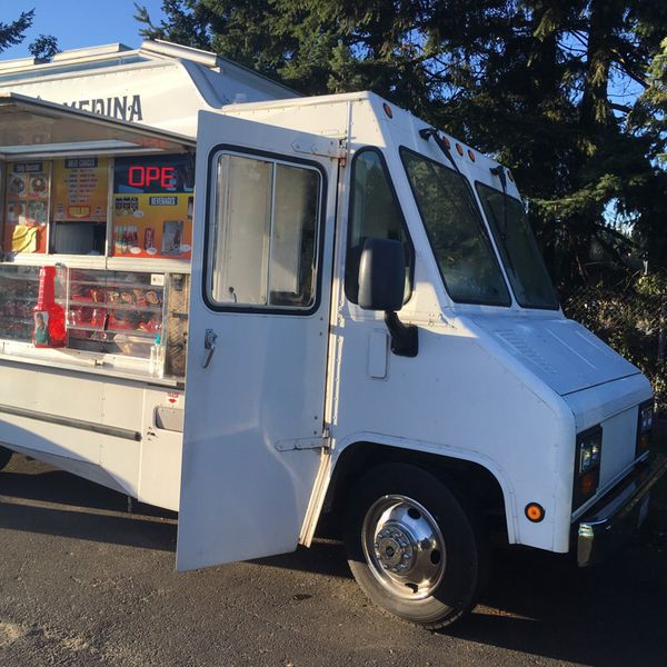 Issaquah Food Trucks