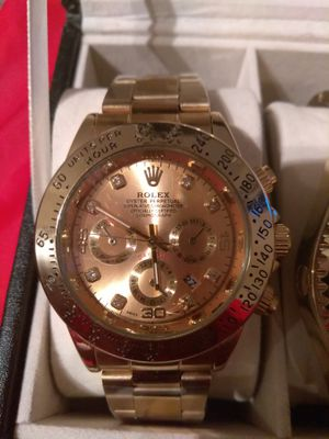 Designer Watch