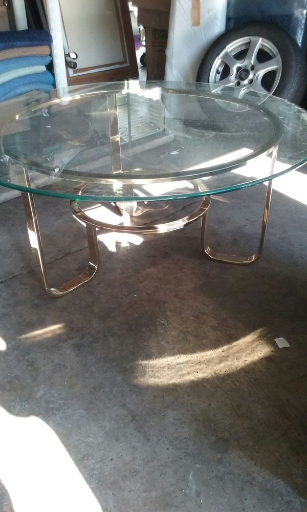 Coffee Table Furniture In Chicago Il Offerup