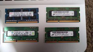 Laptop RAM(Memory)
