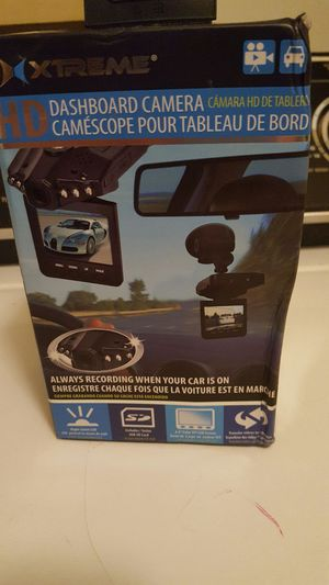 CAR VIDEO CAMERA /VIDEOS WHATS AROUND YOU