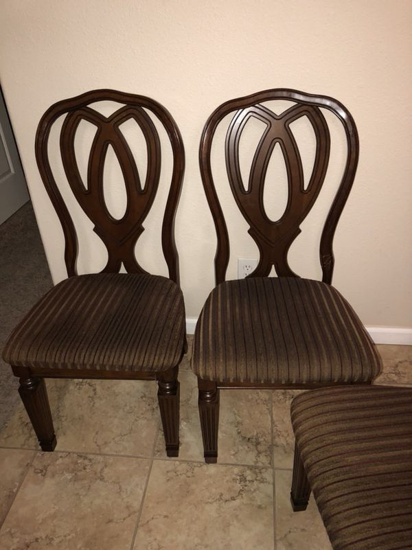 Dining Table Chairs Furniture In Visalia CA