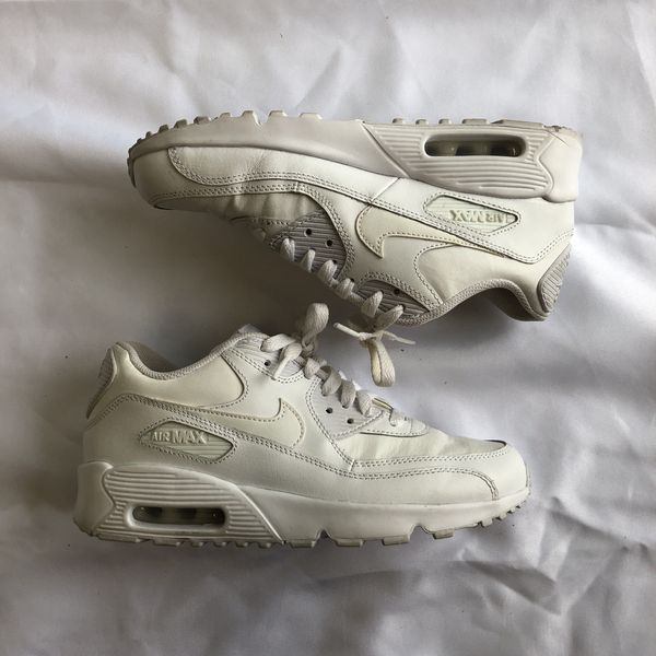 youth air max 90