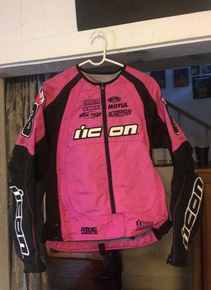 Women's Biker jacket size large