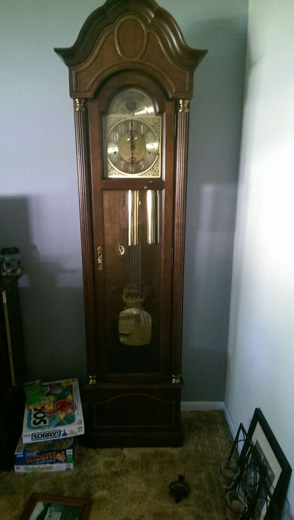 Howard Miller Grandfather Clock Household In Georgetown