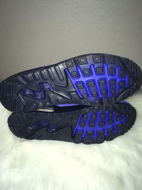 separation shoes 725b3 b3e41 Nike air bakin (Clothing   Shoes) in Providence, RI
