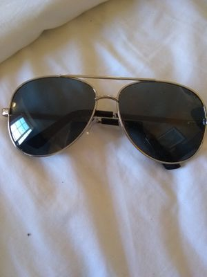 Another pair of sun glasses. Must pick up
