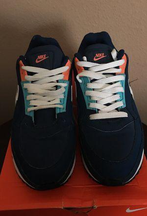 Nike Airmaxes Size 10