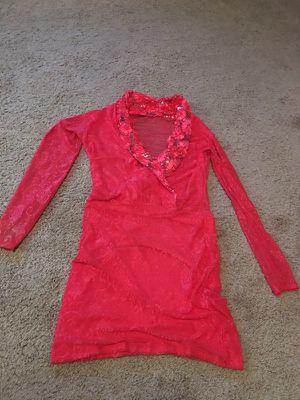 En venta vestido de lujo talla Única. 2 posturas.