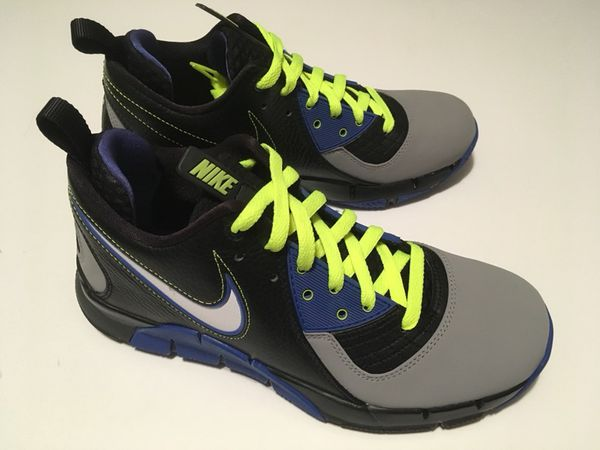 Brand New Nike Zoom MVP Steve Nash Signature Rare & Limited DS Men's 8.5 US  100% Authentic & Deadstock (Clothing & Shoes) in Alexandria, VA