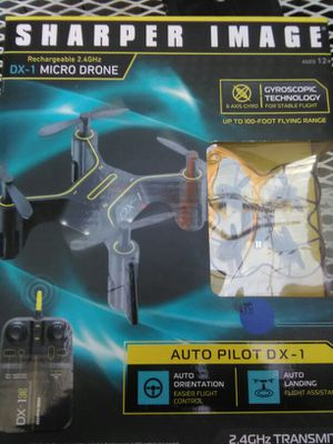 Dx-1 micro drone
