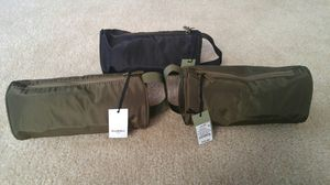 New with tags Mens toiletry bags