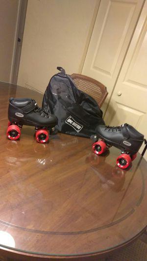 Skates Riedell Dart