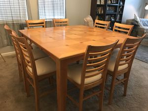 New And Used Dining Tables For Sale In Jacksonville FL