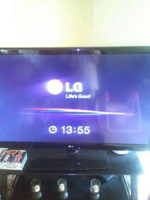 "Lg 55"" tv $800"