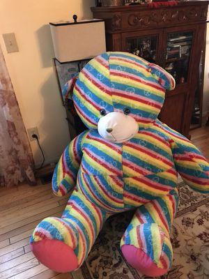 5' Teddy Bear