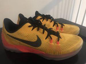 Nike Zoom Kobe 5 size 12