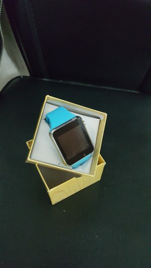 Android unlocked smart watch