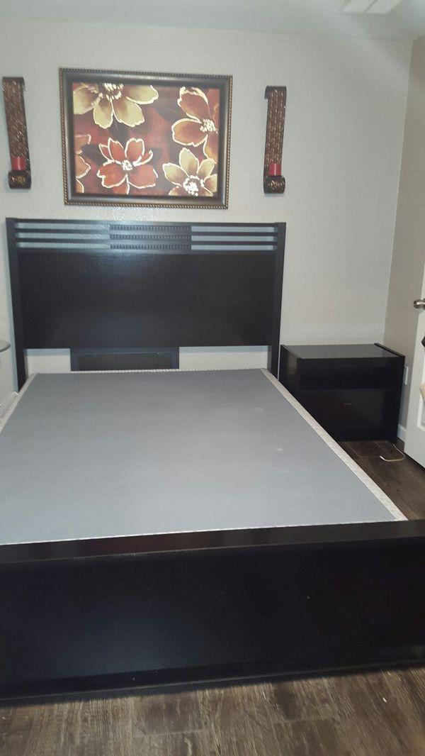 Bedroom Set Furniture In Orlando Fl Offerup