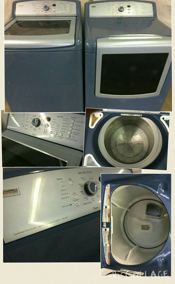 kenmore oasis dryer. kenmore elite oasis he washer and dryer set! kenmore oasis dryer \