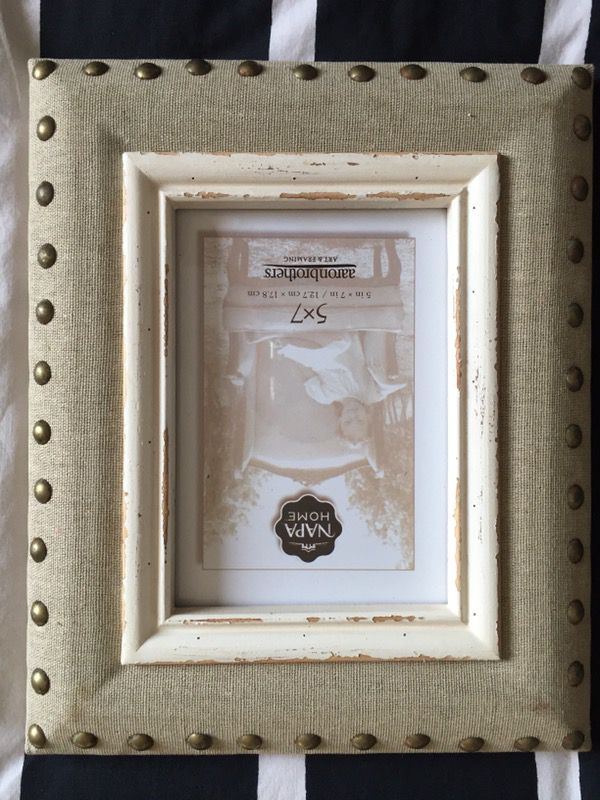 Contemporary Aaron Brothers Frame Model - Custom Picture Frame Ideas ...