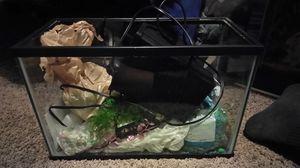full aquarium kit...