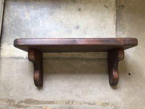 Shelf (handmade) 3 pieces