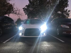 HID AND LED LIGHTING