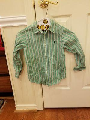 Ralph Lauren button down shirt 5