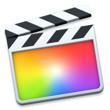 FINAL CUT PRO ON USB