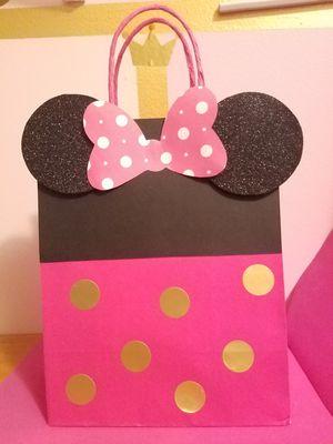 bolsas de candys