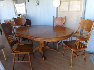 New And Used Dining Tables For Sale In Yuma AZ