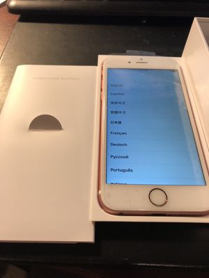 iPhone 6s 64gb Excellent Condition Unlocked