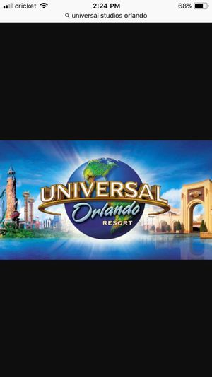 Universal hopper tickets