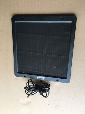 Solar Panel Charger