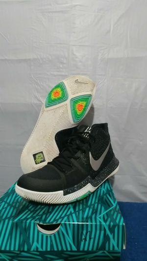 Kyrie 3 Size 12