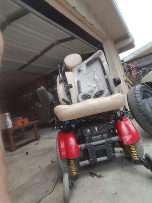 Jazzy Wheelchair Cars Trucks In Anaheim Ca Offerup