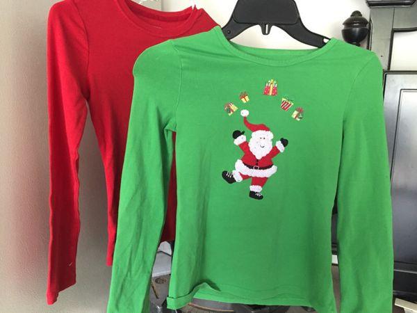 girls christmas shirts - Christmas Shirts For Girls
