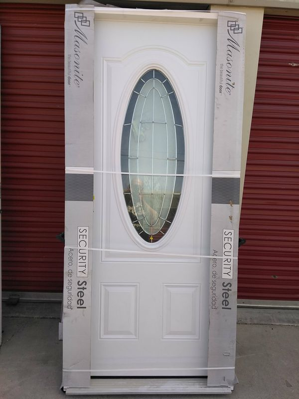 new exterior door with frame 36 x 80 household in las vegas nv
