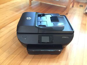 HP OfficeJet 5740 Wireless All-in-One Photo Printer with Mobile Printing, Instant Ink ready (B9S76A)