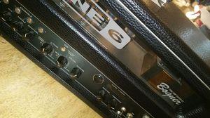 Line 6 tube amp. By bigger spider valve HD 100