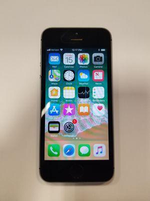 Verizon iPhone 5S 16gb