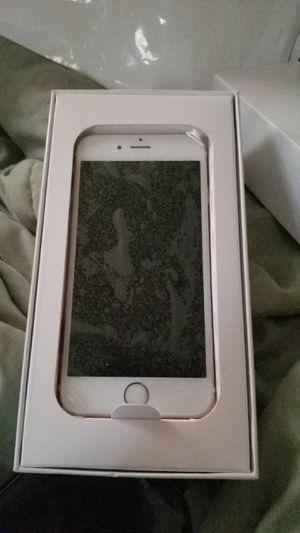 iPhone 6s Rose Gold (Unlocked)