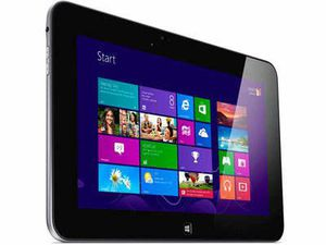Dell Latitude Tablet 10 ST2 Black