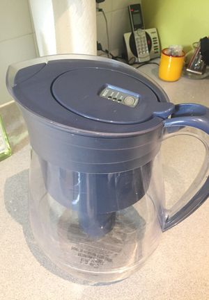 Brita water filter jug/pitcher