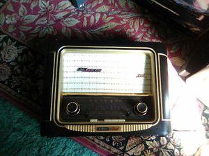 Authentic Grundig Hi Fi Radio