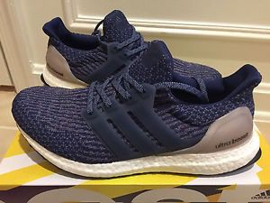 Adidas Ultra Boost 3.0 LTD Limited Ed. Olive Green Trace Cargo UK