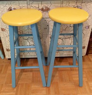 Two Stools