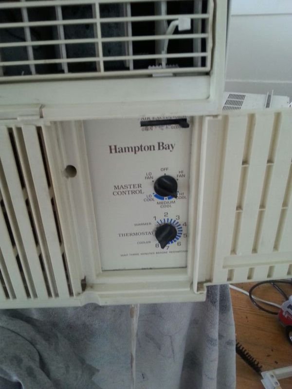 kenmore alfie. hvac- hampton bay 10,000 btu window air conditioner kenmore alfie